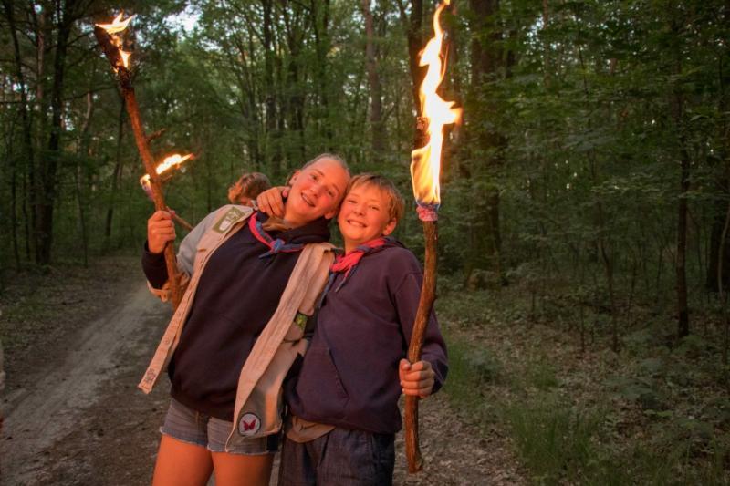 Kamp Jonggivers 2019